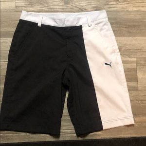 Puma DriFit Golf Shorts ⛳️